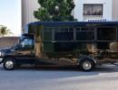 Used 2011 Ford E-450 Mini Bus Limo Glaval Bus - Fontana, California - $33,995