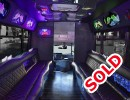 Used 2011 Ford E-450 Mini Bus Limo Glaval Bus - Fontana, California - $33,995