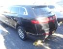 Used 2014 Lincoln MKT Sedan Stretch Limo Tiffany Coachworks - Babylon, New York    - $54,900