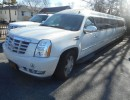 Used 2008 Cadillac Escalade SUV Stretch Limo Limos by Moonlight - Babylon, New York    - $47,500