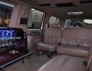 Used 2003 Ford Excursion SUV Stretch Limo Krystal - Fontana, California - $15,995