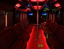 Used 2015 Ford F-650 Mini Bus Limo Tiffany Coachworks - Phoenix, Arizona  - $124,900