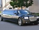 2007, Chrysler 300, Sedan Stretch Limo, Tiffany Coachworks
