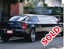 Used 2007 Chrysler 300 Sedan Stretch Limo Tiffany Coachworks - Fontana, California - $22,995