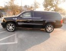Used 2013 Cadillac Escalade SUV Limo  - ST PETERSBURG, Florida - $17,000