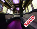 Used 2011 Ford E-450 Mini Bus Limo Tiffany Coachworks - Linden, New Jersey    - $51,900