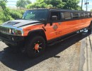 Used 2004 Hummer H2 SUV Stretch Limo Craftsmen - BATAVIA, New York    - $24,995