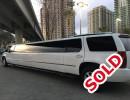 Used 2007 Cadillac Escalade SUV Stretch Limo Coastal Coachworks - Jacksonville, Florida - $37,500