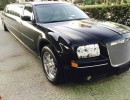 Used 2007 Chrysler 300 Sedan Stretch Limo Krystal - Jacksonville, Florida - $19,500