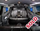 New 2017 Lincoln MKT Sedan Stretch Limo Royale - Haverhill, Massachusetts - $90,200