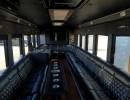 Used 2014 International WorkStar Mini Bus Limo Battisti Customs - Fairfield, California - $79,995