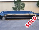 Used 2013 Lincoln MKT Sedan Stretch Limo Tiffany Coachworks - Fontana, California - $36,995