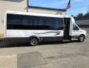 Used 2011 Ford E-450 Mini Bus Limo Federal - boylston, Massachusetts - $34,900