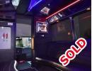 Used 2008 International 3200 Mini Bus Limo Westwind - Fontana, California - $48,995
