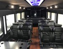 2014, Ford F-550, Mini Bus Limo, LGE Coachworks