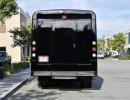 Used 2011 Ford F-550 Mini Bus Limo Glaval Bus - Frisco, Texas - $49,500