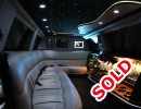 Used 2009 Lincoln MKZ Sedan Stretch Limo Executive Coach Builders - Frisco, Texas - $8,590
