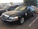 Used 2011 Lincoln Town Car Sedan Limo Signature Limousine Manufacturing - Las Vegas, Nevada - $5,000