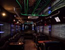 Used 2008 Freightliner Coach Motorcoach Limo Craftsmen - Chicago, Illinois - $99,500