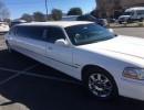 Used 2008 Lincoln Town Car Sedan Stretch Limo Krystal - Anaheim, California - $12,900
