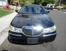 1999, Lincoln Town Car, Sedan Stretch Limo, DaBryan