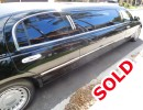 Used 1999 Lincoln Town Car Sedan Stretch Limo DaBryan - Anaheim, California - $2,900