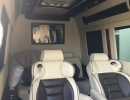 Used 2016 Mercedes-Benz Sprinter Mini Bus Limo Westwind - ST PETERSBURG, Florida - $95,000