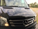 2016, Mercedes-Benz Sprinter, Mini Bus Limo, Westwind