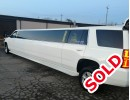 Used 2016 Chevrolet Tahoe SUV Stretch Limo  - North East, Pennsylvania - $95,900