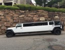 Used 2013 Jeep Wrangler SUV Stretch Limo Quality Coachworks - Green Brook, New Jersey    - $53,000