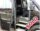 New 2017 Mercedes-Benz Sprinter Van Shuttle / Tour McSweeney Designs - Oaklyn, New Jersey    - $91,900