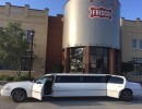 2006, Lincoln MKZ, Sedan Stretch Limo, Executive Coach Builders