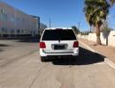 Used 2006 Lincoln Navigator SUV Stretch Limo Tiffany Coachworks - Las Vegas, Nevada - $11,950