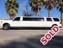 Used 2006 Lincoln Navigator SUV Stretch Limo Tiffany Coachworks - Las Vegas, Nevada - $11,500
