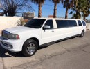 2006, Lincoln Navigator, SUV Stretch Limo, Tiffany Coachworks