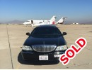Used 2007 Lincoln Town Car Sedan Stretch Limo Federal - San Diego, California - $12,950