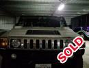 Used 2005 Hummer H2 SUV Stretch Limo Krystal - Houston, Texas - $28,900