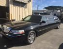 Used 2011 Lincoln Town Car Sedan Stretch Limo Krystal - Santa Clara, California - $8,999