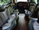 Used 2008 Hummer H2 SUV Stretch Limo American Custom Coach - Chicago, Illinois - $45,000