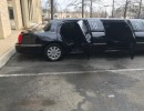 Used 2005 Lincoln Town Car Sedan Stretch Limo Tiffany Coachworks - charlottesville, Virginia - $9,999