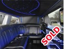 Used 2013 Lincoln MKT Sedan Stretch Limo Royale - Haverhill, Massachusetts - $24,900
