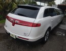 Used 2014 Lincoln MKT Sedan Stretch Limo Executive Coach Builders - orlando, Florida - $43,500