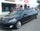Used 2015 Hyundai Equus Sedan Stretch Limo  - Las Vegas, Nevada - $59,900