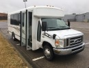Used 2008 Ford E-450 Mini Bus Limo Westwind - Cincinnati, Ohio - $48,000