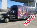 Used 2010 Ford E-350 Mini Bus Shuttle / Tour Krystal - north royalton, Ohio - $24,900