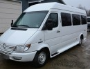 2006, Dodge Sprinter, Van Limo, Midwest Automotive Designs
