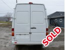 Used 2006 Dodge Sprinter Van Limo Midwest Automotive Designs - North East, Pennsylvania - $21,900