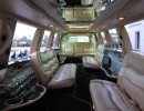 Used 2000 Ford Excursion XLT SUV Stretch Limo Royale - Springfield, Ohio - $17,500