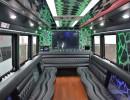 Used 2013 Ford E-450 Mini Bus Limo LGE Coachworks - North East, Pennsylvania - $59,900