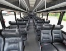 Used 2009 Glaval Bus Synergy Motorcoach Limo Glaval Bus - North East, Pennsylvania - $74,900